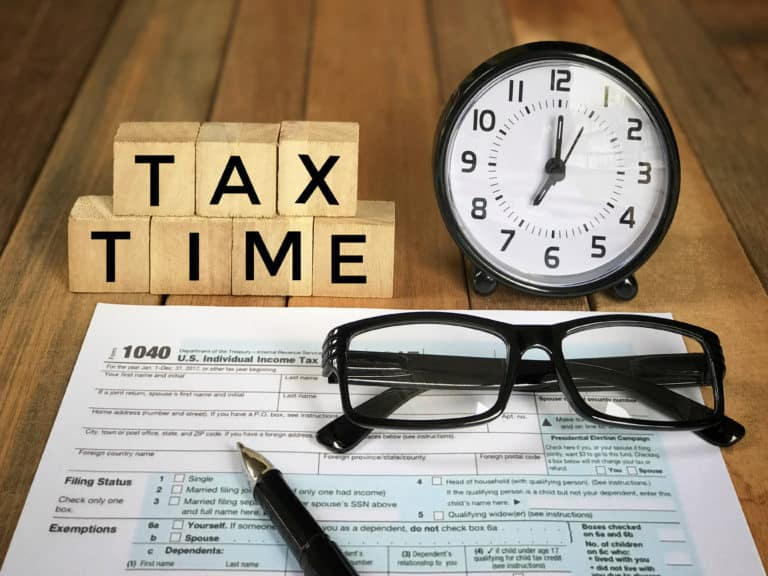 Know More: Most Common Tax Forms