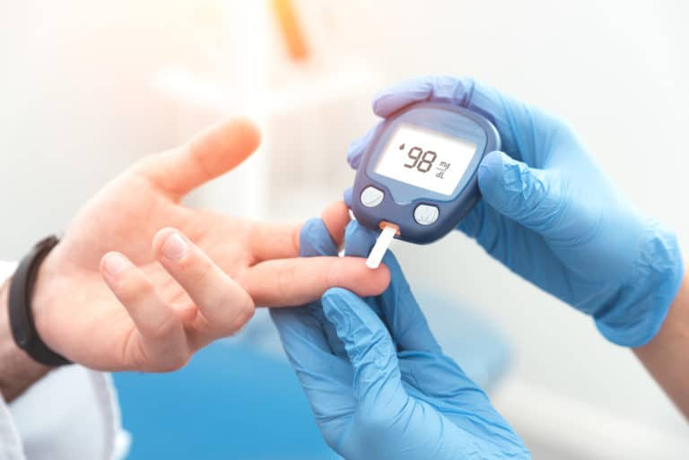 How to Monitor Your Blood Glucose Levels