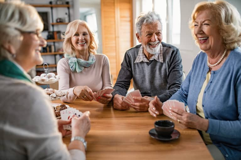 Cognitive Health: Games That Will Help Seniors Stay Mentally Fit