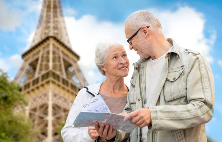 Where can you find senior discounts? Great deals to check out today