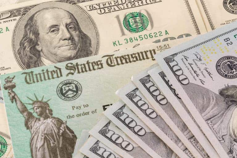 Democrats call for recurring stimulus checks for unemployed Americans
