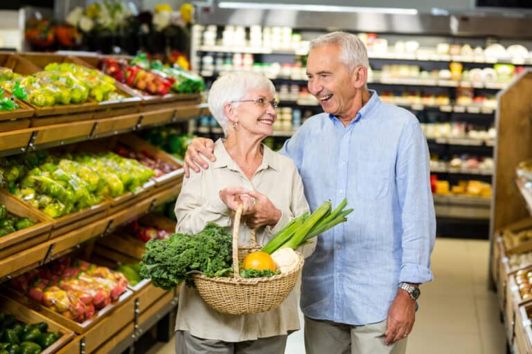 6 Retail Stores That Offer Senior Discounts