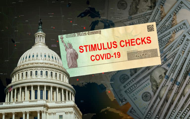 Group Calling For Stimulus Checks To Be Sent To Social Security Recipients